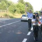 MUGELLO: Controlli a tappeto sulle strade, 67 multe, tre patenti ritirate ed una denuncia penale