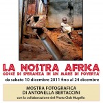 MUGELLO: Alcune significative iniziative del Photo Club in questo periodo