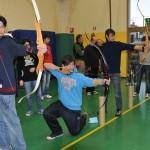 Tiro con l'arco: concluso il primo corso organizzato dalla Polisportiva Mugello 88