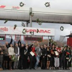 LAUREA IN INFERMIERISTICA: 23 nuovi dottori proclamati al Circuito del Mugello. Le foto