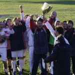 CALCIO DILETTANTI TOSCANO: Risultati e classifiche del week end