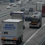 Le Domeniche e i festivi dei divieti di circolazione per i mezzi pesanti su strade e autostrade: tutto il calendario 2012