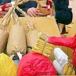 CASTELFIORENTINO: Maxi sequestro di fuochi in uno scantinato tra le abitazioni
