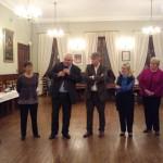 MARRADI: Si rafforza il rapporto con Castelnaudary
