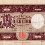 FIRENZE: Una mostra di banconote e soldatini per celebrare l'Unità d'Italia