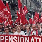 MANOVRA: Forse indicizzazione anche per pensioni fino a tre volte il minimo