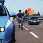 AUTOSTRADE: Incendio tra Barberino e Calenzano. E l'autostrada si blocca di nuovo