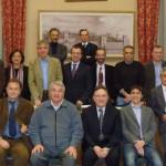 UNIONE DEI COMUNI MUGELLO: Firmato l'atto costitutivo