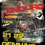 Firenze in fermento per il Florence Extreme Enduro Indoor. Il 20 e 21 Gennaio al Mandela Forum