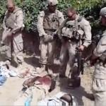 AFGHANISTAN: Video choc di marines che urinano su cadaveri rischia di complicare dialogo con talebani