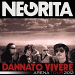 """Parte da Foligno il Tour """"Dannato Vivere"""" dei Negrita."""