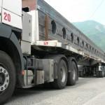 AUTOSTRADE: Ecco tutte le date vietate nel 2012 per i Trasporti e i Veicoli Eccezionali