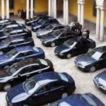 AUTO BLU: Monti firma decreto per limitarle nelle Pubbliche Amministrazioni