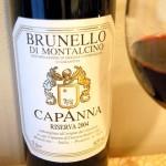 """VINO: Voti eccezionali per l'annata 2007 del Brunello di Montalcino da """"Wine Enthusiast"""""""