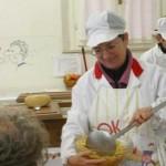FORLI': Rubare…ai poveri. Furto alla Caritas, trafugati 700 chili di Grana Padano