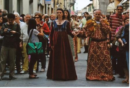 Borgo San Lorenzo – L'ottava Cavalcata dei Magi il 13 gennaio