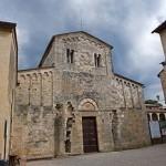 VIA FRANCIGENA: In occasione dell'Epifania si inaugura l'Ospitale di San Cirino ad Abbadia Isola