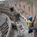 BENI CULTURALI: Per Ornaghi, Colosseo, Pompei e Grande Brera sono tre priorità, esempio anche per ulteriori interventi