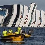 """Naufragio Costa Concordia, stabilita la cifra dei rimborsi: 14.000 Euro a passeggero compresi i """"danni psicologici"""""""