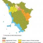 AMBIENTE: Notizie confortanti dai rilevamenti della Regione Toscana sulla qualità dell'aria