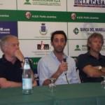 CALCIO: La Fortis presenta domanda di ripescaggio in Serie D. Nel frattempo si lavora per il nuovo Consiglio