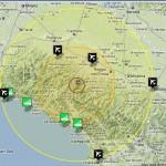 """TERREMOTO: Scossa del 5,4 in provincia di Parma, e successive repliche. """"Siamo in sciame sismico, possibili altre scosse"""""""