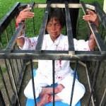 FIRENZE: In mostra la repressione nei confronti del Falun Gong