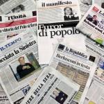 FIRENZE: Premiata giornalista minacciata per le proprie indagini nel giorno contro la violenza sulle donne