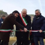 MARRADI: Inaugurati e consegnati 12 nuovi alloggi erp