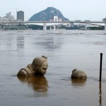 CINA: Cadmio sversato in un fiume, quasi quattro milioni di persone senza acqua