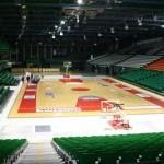 Firenze: presentati gli eventi sportivi del Mandela per il 2012. Un anno di grandi manifestazioni