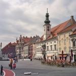 MARIBOR: Domani l'investitura come Città Europea della Cultura 2012