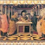 ARTE: da Prato a Pechino. La predella di Filippino Lippi con i capolavori pratesi al National Museum