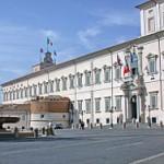 ROMA: Padre di famiglia in gravi condizioni economiche si da fuoco davanti al Quirinale