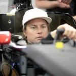 FORMULA 1: Raikkonen torna in pista dopo due anni di assenza