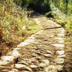 ANTICHE STRADE: A spasso sui sentieri recuperati sull'Appenino Pistoiese