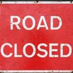 BARBERINO: Strada delle Croci chiusa dalle 23 di sabato alle 11 di domenica