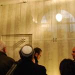 FIRENZE: Due importanti appuntamenti ufficiali hanno ricordato la Shoah nel Giorno della Memoria