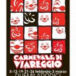 VIAREGGIO: Tutte le date e le notizie del Carnevale 2012