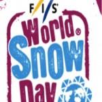WORLD SNOW DAY: il 22 gennaio tutti all'Abetone!