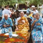 SOLIDARIETA': Importante appuntamento di raccolta fondi per Don Poggiali