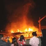 CINA: Esplode fabbrica di pesticidi, 16 morti ed innumerevoli dispersi. Preoccupazione per l'ambiente e la salute