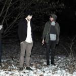 MUSICALMENTEMUGELLO: Federico Betti ci presenta i My Light Bones
