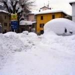 ALLERTA METEO: Anche Barducci chiede lo stato di emergenza per i Comuni dell'Alto Mugello