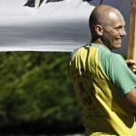 NO TAV: Cade da traliccio Abbà, uno dei leader della protesta. Cresce la tensione in Val di Susa