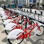 """FIRENZE: Nuovi punti noleggio per il bike-sharing con """"Mille e una bici"""""""