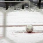 CALCIO: Diversi rinvii per la neve. Mugello e Garfagnana le più colpite