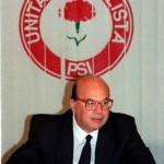 FIRENZE: Convegno per ricordare Craxi organizzato dal PSI. Con polemica con Renzi