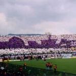 """FIRENZE: stasera al Franchi Fiorentina-Napoli. Parte l'iniziativa """"in famiglia allo stadio"""""""