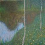 ASTE: Mercoledì all'asta un Klimt dimenticato, un Mirò ed un Monet